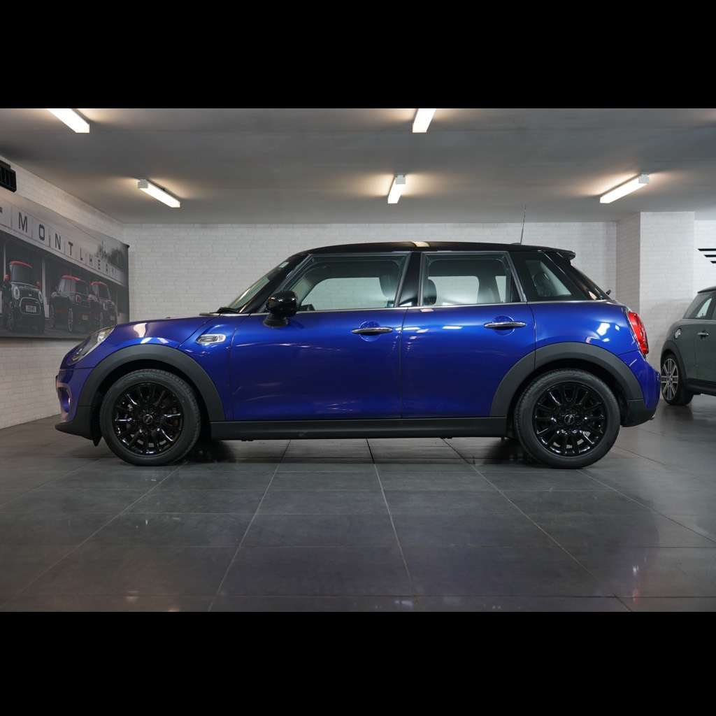 MINI Cooper D Hatch-5door