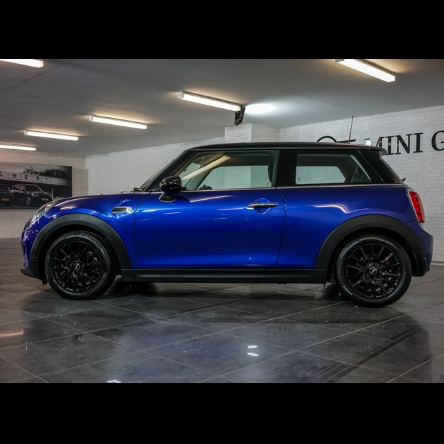 MINI Cooper D Hatch 3 Door