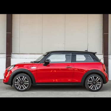MINI Cooper S hatch 3 door