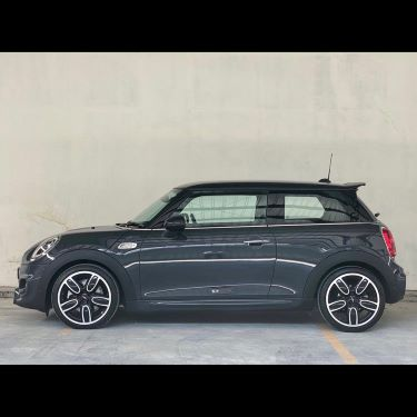 MINI Cooper John Cooper Works Dress up Edition Hatch 3 Door